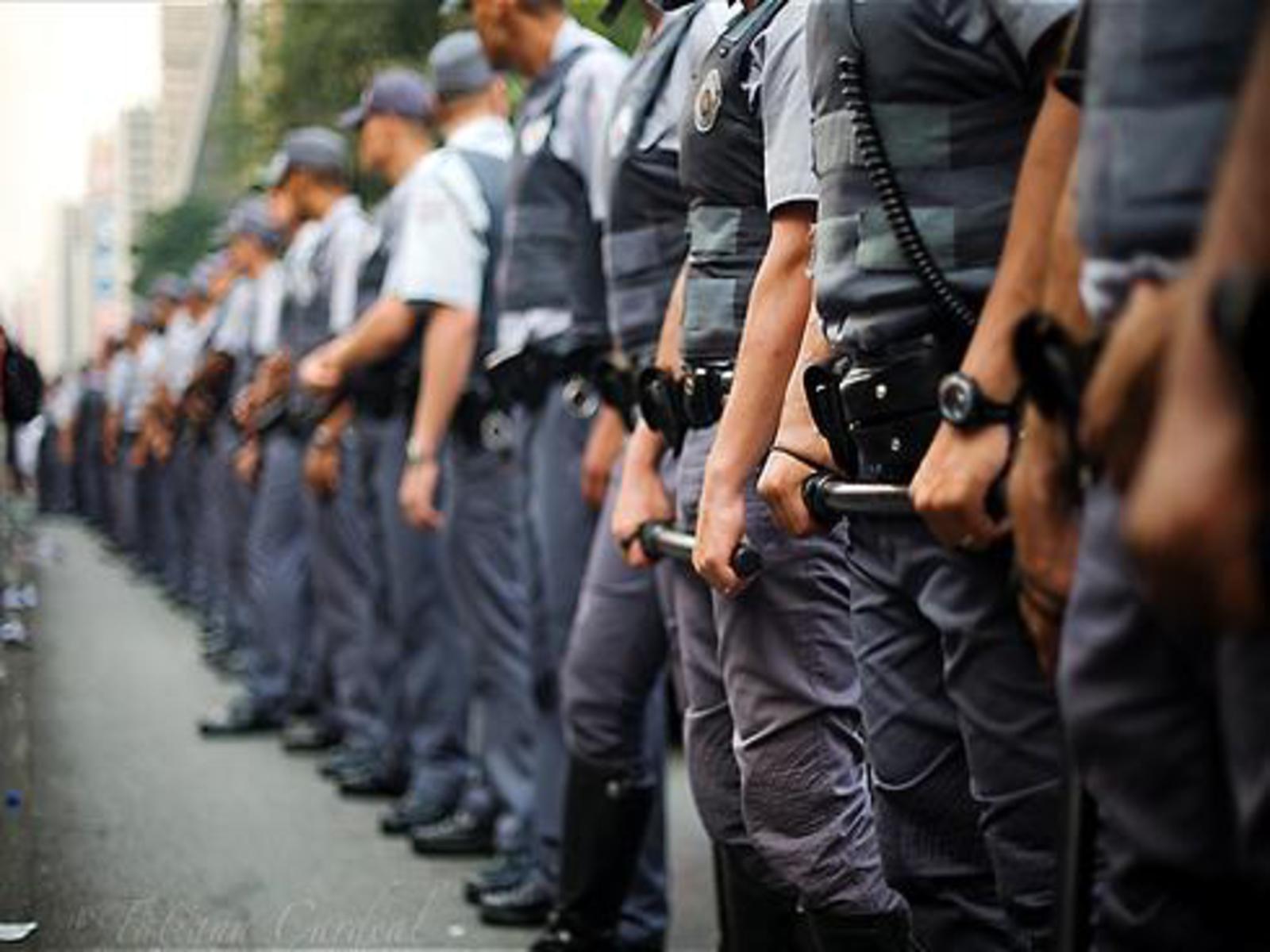 O concurso para soldado da Polícia Militar de SP está próximo!