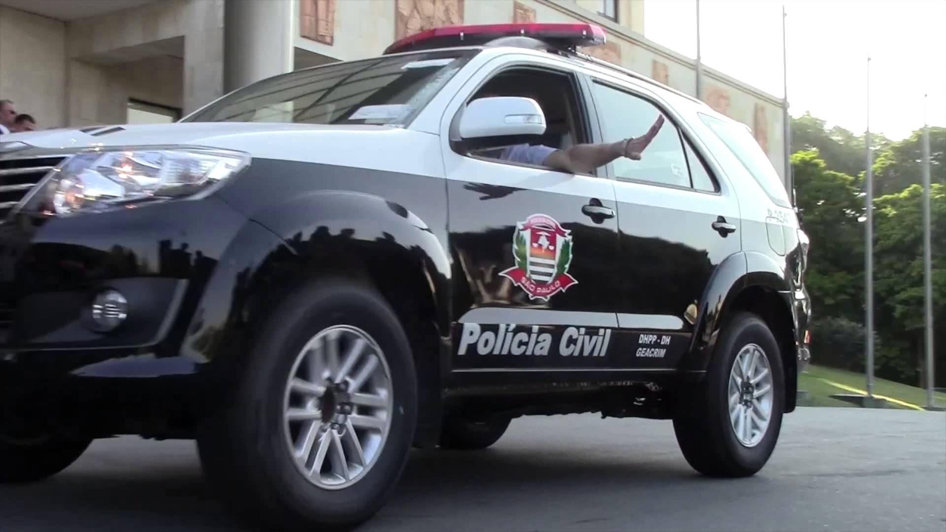 Concurso da Polícia Civil já está com inscrições abertas